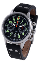 Pilot Chronograph polished